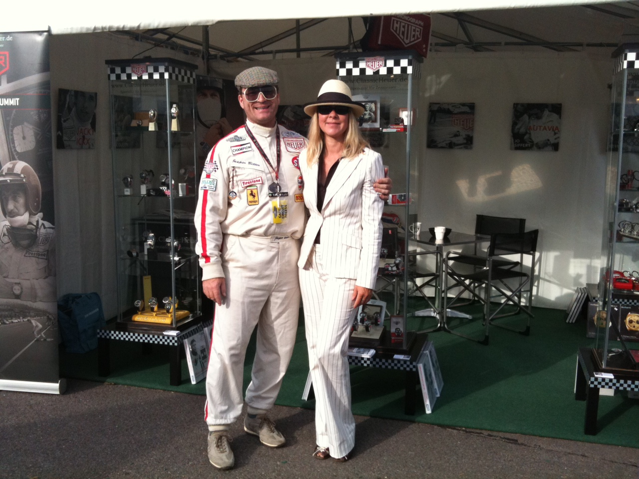 2011 Goodwood Revival England
