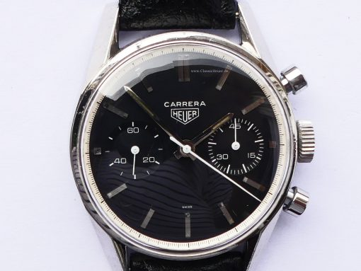 Heuer Carrera 45 Ref. 3647N