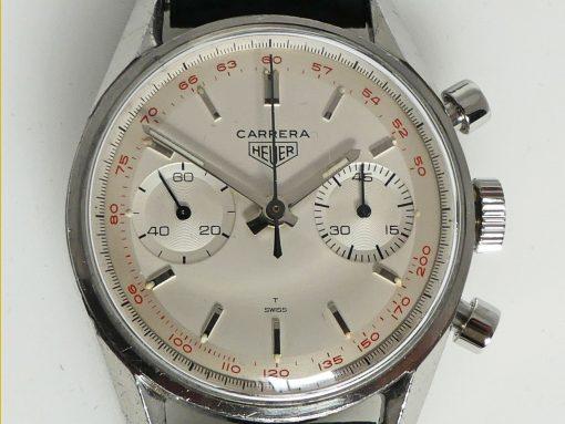 Carrera Ref.3647T CH827 2