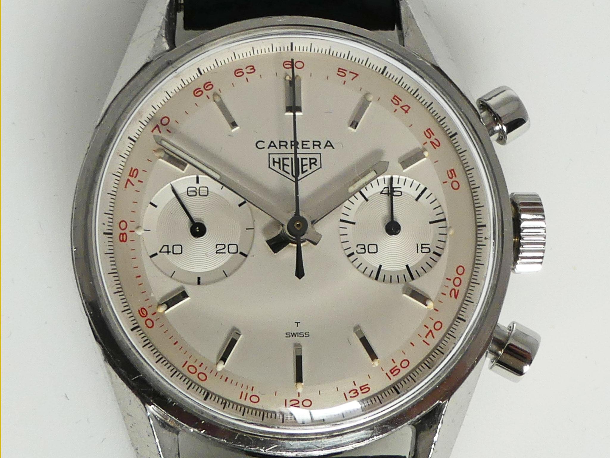 Carrera Ref.3647T Polycase