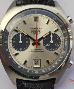 Heuer Carrera Ref. 1153S