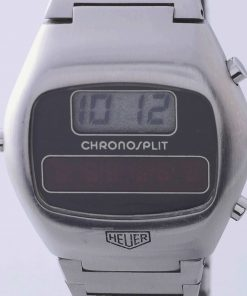 Chronosplit