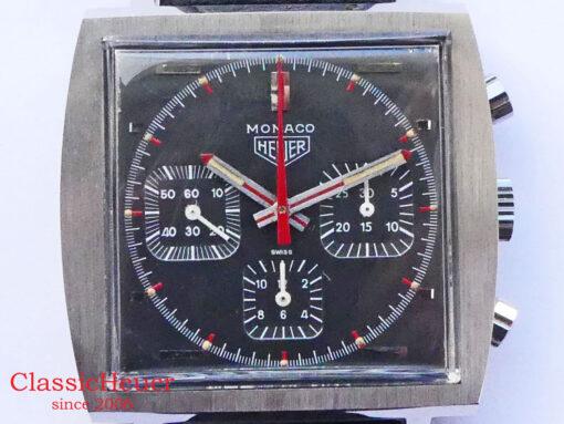 Heuer Monaco Ref. 73633G