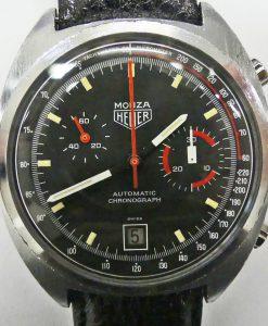 Heuer Monza Niki Lauda Ref. 150.511