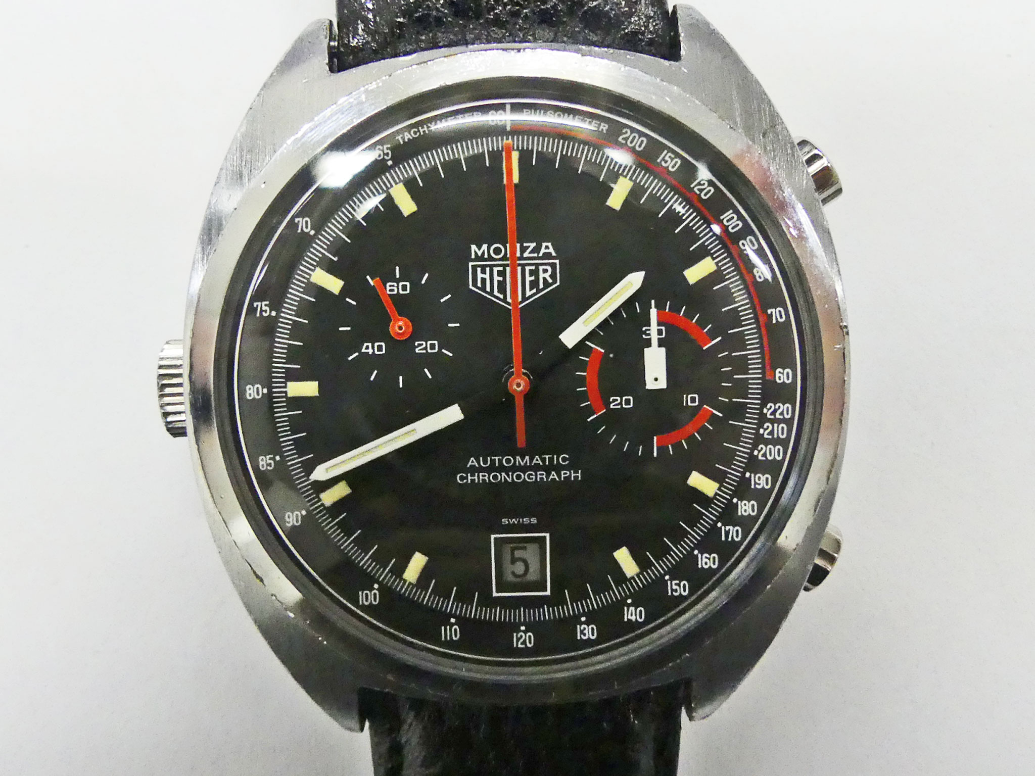 Heuer Monza Niki Lauda Ref 150511 Kaufen