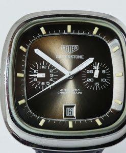 Heuer Silverstone Ref. 110.313F