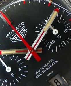 Heuer Monaco Ref. 1133G
