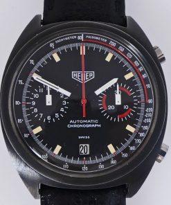 Heuer Monza PVD Ref. 110.501