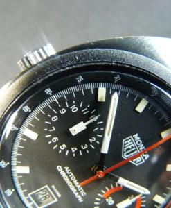 Heuer Monza Ref. 110.511