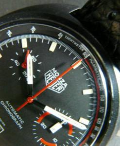 Heuer Monza Ref. 150.501