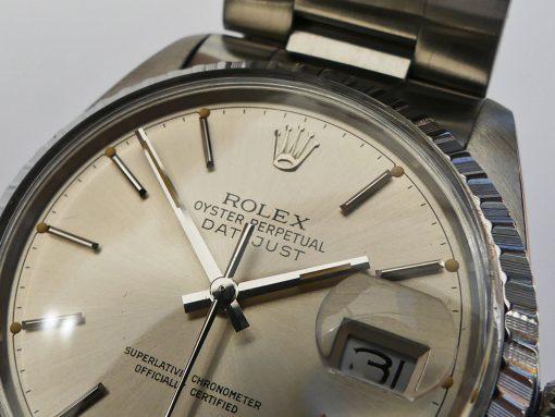 Rolex Datejust Ref. 16030