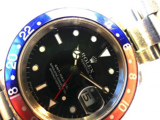 Rolex GMT Ref.16700