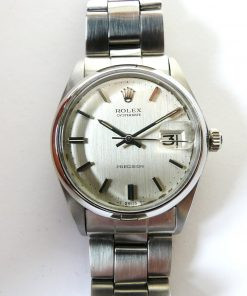 Rolex Oyster Date Ref. 6694