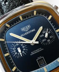 Heuer Silverstone Ref. 110.313B