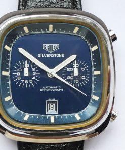 Silverstone Clay Regazzoni Ref.110.313B