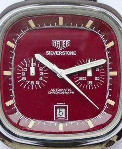 Silverstone-Ref.110.313R