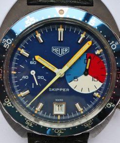 Heuer Skipper Ref. 73464
