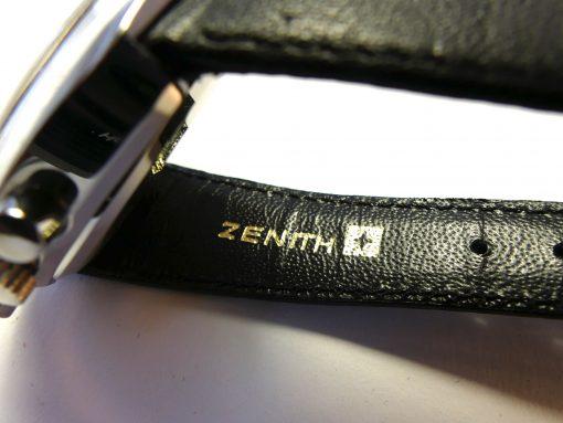 Zenith El Primero Ref. 787